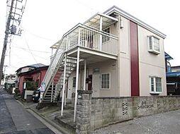 ハイツアキバ[102号室]の外観