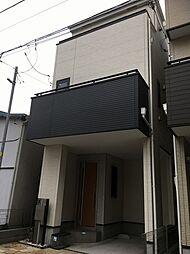 神奈川県横浜市神奈川区神之木台