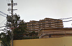 兵庫県神戸市北区大脇台の賃貸マンションの外観