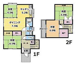 日向駅 350万円
