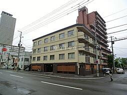 サイレンス琴似(旧カーサ琴似)