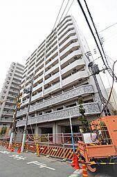 エスリード京橋グランツ[2階]の外観