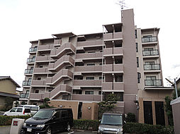 ソレイユ青山[606号室]の外観