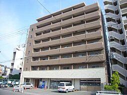NLC新大阪[7階]の外観