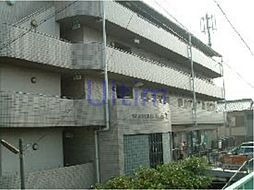 京都府京都市伏見区深草飯食町の賃貸マンションの外観