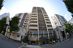 アドバンス大阪城レガーレ[5階]の外観