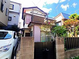 [一戸建] 埼玉県所沢市美原町3丁目 の賃貸【/】の外観