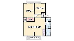 伊保駅 5.6万円
