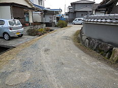 私道(695-5 、 692-1)