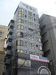 ノアーズアーク桃谷21[7階]の外観