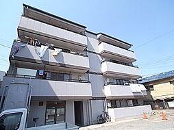 ナカムラ第2マンション[401号室]の外観