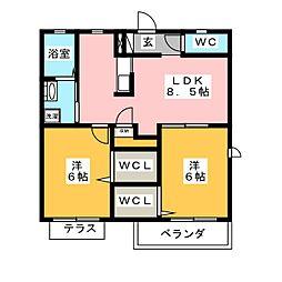 新木曽川駅 5.2万円