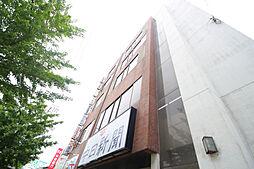 愛知県名古屋市南区前浜通3丁目の賃貸マンションの外観