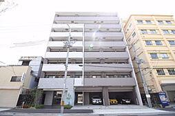 レジュールアッシュ福島フィーノ[5階]の外観