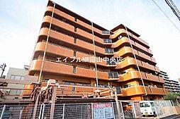 ふぁみーゆ中島田[6階]の外観
