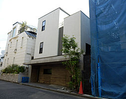東京都渋谷区上原2丁目