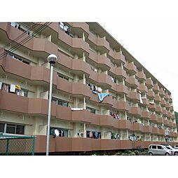 インタービレッジ西夢前台[6階]の外観