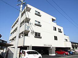 近鉄名古屋線 江戸橋駅 徒歩15分の賃貸マンション