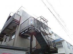 h117[2階]の外観