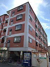 セラ北加賀屋B[4階]の外観