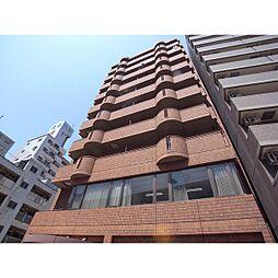 日本水研弁天町ビル[10階]の外観