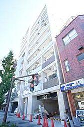 リブリ・ラピスラズリ川崎[4階]の外観