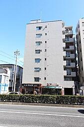 戸越サマリヤマンション