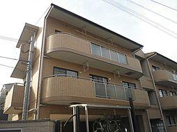 クオーレ江坂[2階]の外観