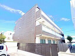 リブリ・コウゲン所沢[2階]の外観