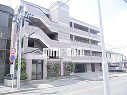 一番館ロイヤルヒルズ[2階]の外観