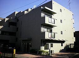 コンフォートファースト[2階]の外観