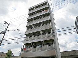 グリーンパーク参番館[7階]の外観