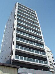 レジディア川崎[4階]の外観