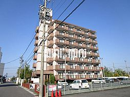 シャトー横山弐番館[7階]の外観