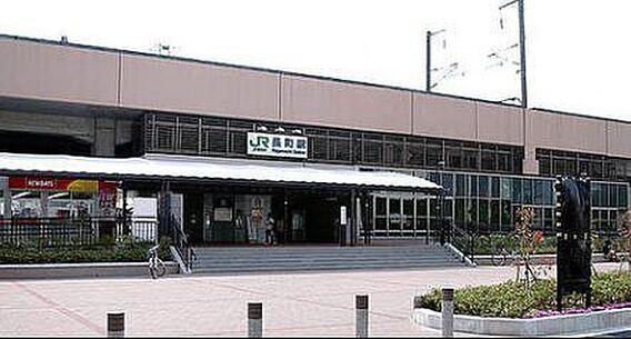 JR 長町駅ま...