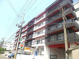 ヴィラナリー柳町[5階]の外観