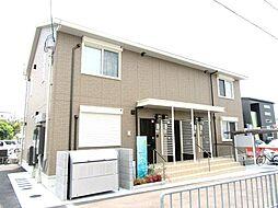 近鉄南大阪線 藤井寺駅 徒歩25分の賃貸アパート
