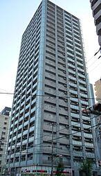 ノルデンタワー新大阪プレミアム[7階]の外観