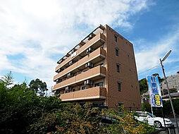 兵庫県神戸市長田区長田天神町3丁目の賃貸マンションの外観