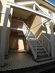 ドミールカンザカ[B101号室号室]の外観