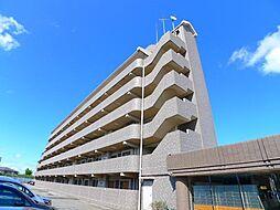 プライムガーデン[5階]の外観
