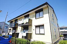 ニューシティ杉田NO2[202号室]の外観