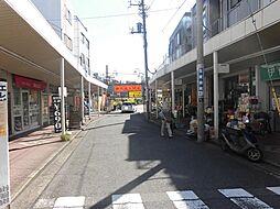 神奈川県横浜市鶴見区東寺尾5丁目の賃貸アパートの外観