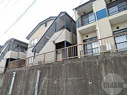 仙台市地下鉄東西線 川内駅 徒歩11分の賃貸アパート