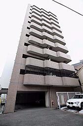 ファミーユ西梅田[12階]の外観