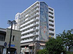 萱野ビル[4階]の外観