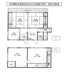 埼玉県所沢市大字山口