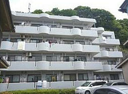 神奈川県横浜市中区根岸町1丁目の賃貸マンションの外観