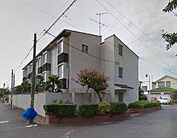北白川女子学生会館・メゾン奥山[302号室]の外観