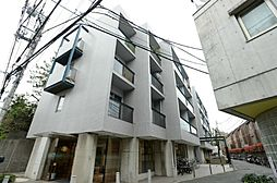 太子堂イースト[3階]の外観
